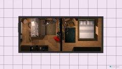 Raumgestaltung Wohnung_2019 in der Kategorie Wohnzimmer