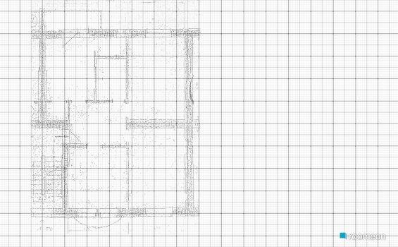 Raumgestaltung WOhnung_Aachen in der Kategorie Wohnzimmer