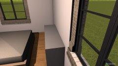 Raumgestaltung Wohnung_Georg_1 in der Kategorie Wohnzimmer