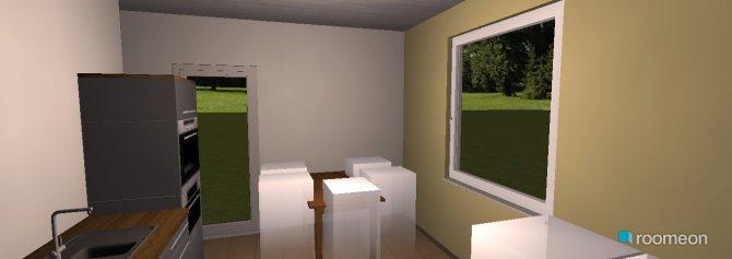 Raumgestaltung wohnungniederneu-etage1 in der Kategorie Wohnzimmer