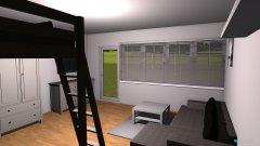Stor hochbettgestell einrichten planen in 3d for 3d raumgestaltung ikea
