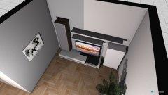 Raumgestaltung wohnz. in der Kategorie Wohnzimmer