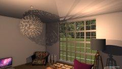Raumgestaltung Wohnzimer - erster Versuch in der Kategorie Wohnzimmer