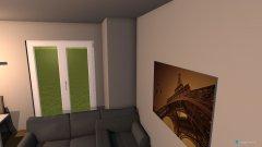Raumgestaltung Wohnzimm,er in der Kategorie Wohnzimmer