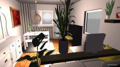 Raumgestaltung wohnzimm2 in der Kategorie Wohnzimmer