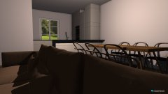 Raumgestaltung Wohnzimme HL in der Kategorie Wohnzimmer