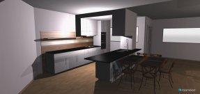 Raumgestaltung Wohnzimmer #001 in der Kategorie Wohnzimmer