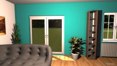 Raumgestaltung Wohnzimmer 1.0 in der Kategorie Wohnzimmer
