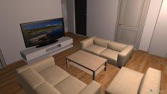 Raumgestaltung Wohnzimmer 100% in der Kategorie Wohnzimmer