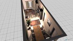 Raumgestaltung Wohnzimmer 140112_01 in der Kategorie Wohnzimmer