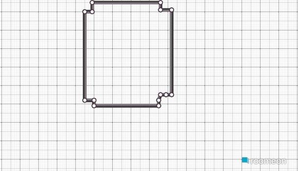 Raumgestaltung Wohnzimmer - 1 in der Kategorie Wohnzimmer