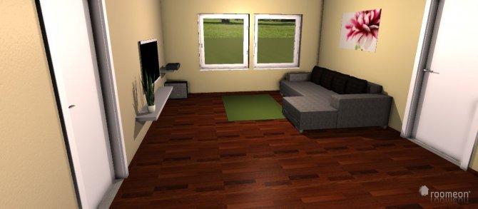 Raumgestaltung Wohnzimmer 2.1 in der Kategorie Wohnzimmer