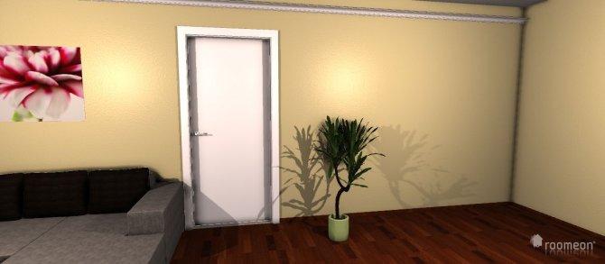 Raumgestaltung Wohnzimmer 2.2 in der Kategorie Wohnzimmer