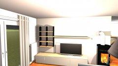 Raumgestaltung Wohnzimmer 2019-03a in der Kategorie Wohnzimmer