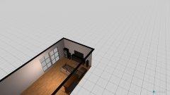 Raumgestaltung Wohnzimmer 27 in der Kategorie Wohnzimmer