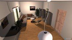 Raumgestaltung WOHNZIMMER - 3 in der Kategorie Wohnzimmer