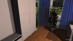 Raumgestaltung Wohnzimmer 3c2 in der Kategorie Wohnzimmer