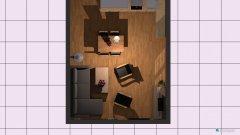 Raumgestaltung Wohnzimmer 5 IBK in der Kategorie Wohnzimmer