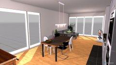 Raumgestaltung Wohnzimmer 7 in der Kategorie Wohnzimmer