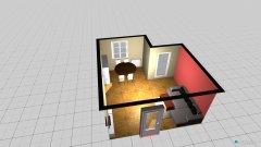 Raumgestaltung Wohnzimmer _1 in der Kategorie Wohnzimmer