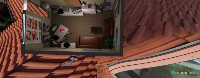 Raumgestaltung wohnzimmer alex in der Kategorie Wohnzimmer