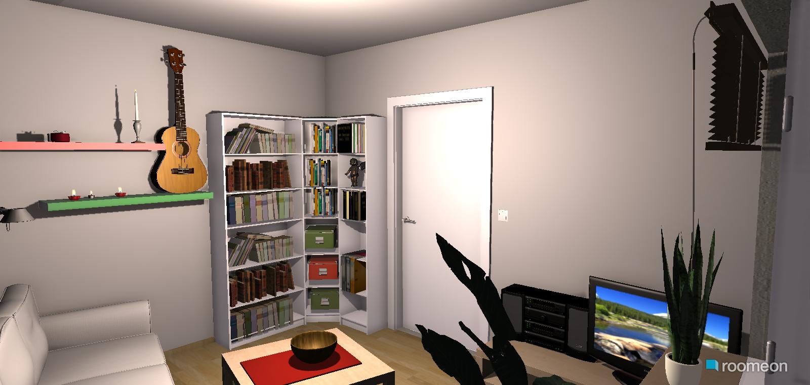 Raumplanung wohnzimmer alt roomeon community for Wohnzimmer 3d planer