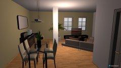 Raumgestaltung wohnzimmer bergstraße in der Kategorie Wohnzimmer