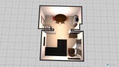 Raumgestaltung Wohnzimmer Berlin 3 in der Kategorie Wohnzimmer