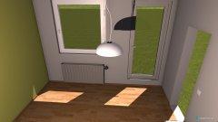 Raumgestaltung wohnzimmer beta in der Kategorie Wohnzimmer