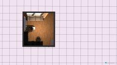 Raumgestaltung wohnzimmer bibu in der Kategorie Wohnzimmer