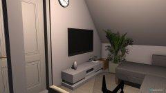 Raumgestaltung Wohnzimmer ca. 2 in der Kategorie Wohnzimmer