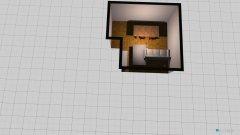 Raumgestaltung Wohnzimmer Capahaus in der Kategorie Wohnzimmer