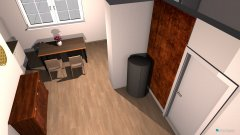 Raumgestaltung Wohnzimmer Clou in der Kategorie Wohnzimmer