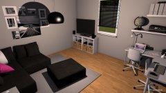 Raumgestaltung Wohnzimmer & Co. in der Kategorie Wohnzimmer