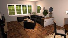 Raumgestaltung Wohnzimmer couch gegen ii in der Kategorie Wohnzimmer
