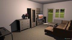 Raumgestaltung wohnzimmer-dani1 in der Kategorie Wohnzimmer