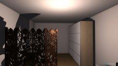 Raumgestaltung wohnzimmer der zukunft  in der Kategorie Wohnzimmer