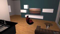 Raumgestaltung Wohnzimmer e.g. in der Kategorie Wohnzimmer