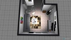 Raumgestaltung Wohnzimmer Echtmaß FINAL ofen links in der Kategorie Wohnzimmer