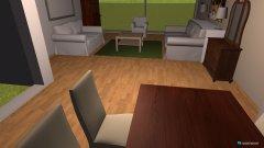 Raumgestaltung wohnzimmer eltern 1 in der Kategorie Wohnzimmer