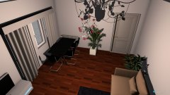 Raumgestaltung wohnzimmer endversion in der Kategorie Wohnzimmer
