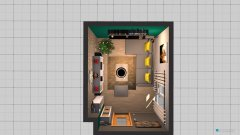 Raumgestaltung Wohnzimmer Essen in der Kategorie Wohnzimmer