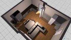 Raumgestaltung Wohnzimmer final in der Kategorie Wohnzimmer