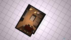 Raumgestaltung Wohnzimmer Fr. Fröba in der Kategorie Wohnzimmer