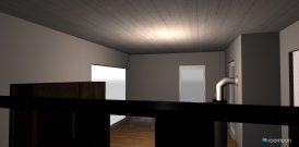 Raumgestaltung Wohnzimmer Gatow in der Kategorie Wohnzimmer