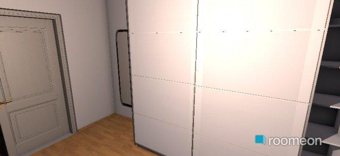Raumgestaltung Wohnzimmer geile Whg in der Kategorie Wohnzimmer