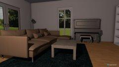 raumgestaltung wohnzimmer genau mae in der kategorie wohnzimmer - Kcheninsel Mit Kochfeldabmessungen