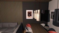 Raumgestaltung Wohnzimmer Graz in der Kategorie Wohnzimmer
