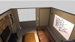 Raumgestaltung wohnzimmer grosse wohnung in der Kategorie Wohnzimmer