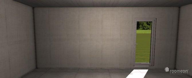 Raumgestaltung Wohnzimmer Grundriss in der Kategorie Wohnzimmer